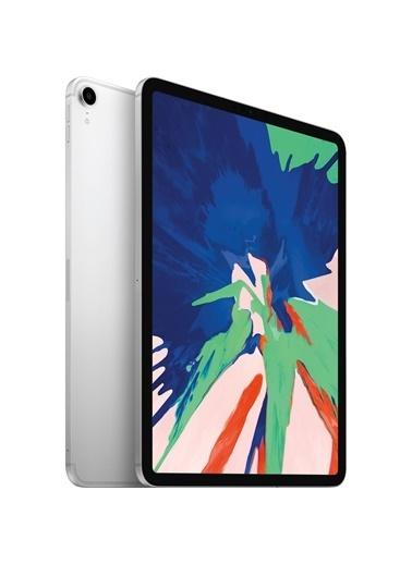 """Apple 11"""" Yeni iPad Pro Wi-Fi + Cellular 4,5G 64GB Tablet MTHP2TU/A Renkli"""